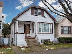 6322 W Berteau Ave Chicago, IL 60634