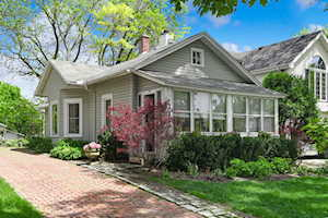 117 Maumell St Hinsdale, IL 60521