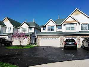 2190 N Shadow Creek Ct #2190 Vernon Hills, IL 60061