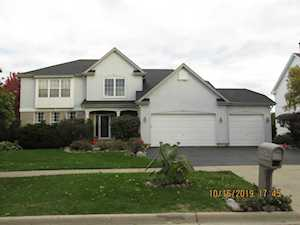 2069 Cheshire Dr Hoffman Estates, IL 60192