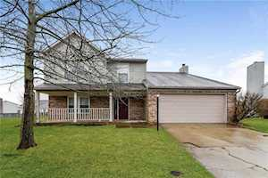 1116 Fontana Court Indianapolis, IN 46229