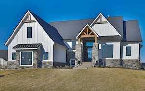 13456 Lake Ridge Lane Mccordsville, IN 46055