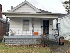 1014 Lynnhurst Ave Louisville, KY 40215