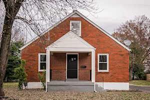 1719 Luken Dr Louisville, KY 40216