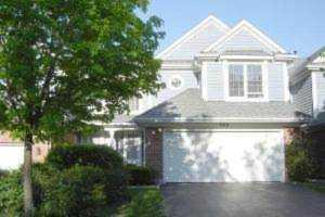 385 Deerbrook Ln #385 Vernon Hills, IL 60061