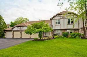 1263 N Streamwood Ln #328 Vernon Hills, IL 60061