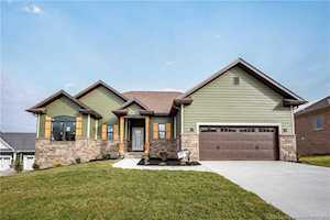 1038 Catalpa Drive (Lot 16) Georgetown, IN 47122