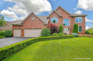 11800 Winding Trails Dr Willow Springs, IL 60480
