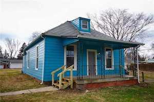 430 N 10th Avenue Beech Grove, IN 46107