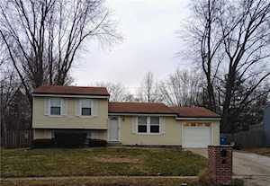 8944 Mariposa Drive Indianapolis, IN 46234