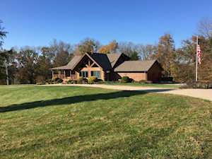 433 River Hill Rd Taylorsville, KY 40071