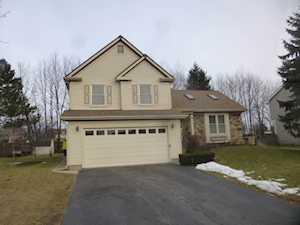 1512 N Quaker Hollow Ct Buffalo Grove, IL 60089