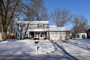 1006 Parkwood Drive Nappanee, IN 46550