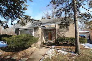 3809 Lawn Ave Western Springs, IL 60558