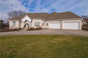 1761 Eagle Trace Drive Greenwood, IN 46143