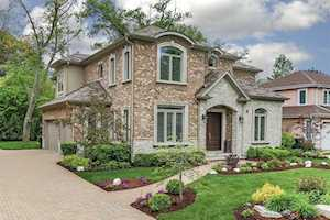 2401 Oak Tree Ln Park Ridge, IL 60068