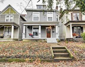 105 Waverly Ct Louisville, KY 40206