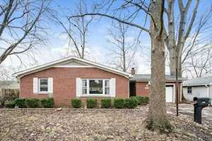 4818 Atwell Drive Lawrence , IN 46226