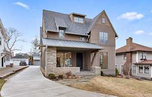 218 S Clay St Hinsdale, IL 60521