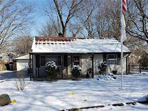 4627 N Mitchner Avenue Lawrence , IN 46226