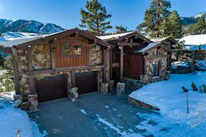 269 Juniper Road Mammoth Lakes, CA 93546