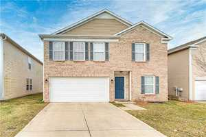 4142 Winding Park Drive Indianapolis, IN 46235