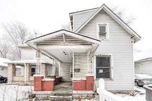 1618 N Rural Street Indianapolis, IN 46218