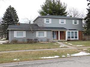 1219 Eton Ct Buffalo Grove, IL 60089