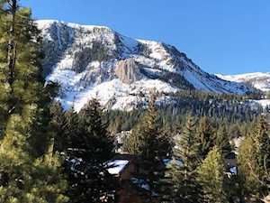 35 Ridge Way Snowcreek Crest lot #45 Mammoth Lakes, CA 93546-0237
