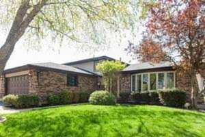 1121 Hobart Ave Downers Grove, IL 60516