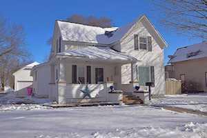 458 W Centennial Street Nappanee, IN 46550