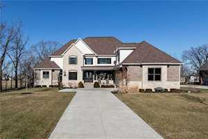 11316 Hanbury Manor Boulevard Noblesville, IN 46060
