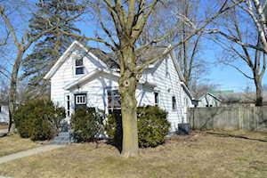 158 W Indiana Avenue Nappanee, IN 46550