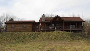 1292 Bear Creek Road Lawrenceburg, KY 40342