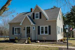 65446 County Road 3 Wakarusa, IN 46573