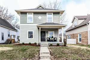 142 S 4th Avenue Beech Grove, IN 46107