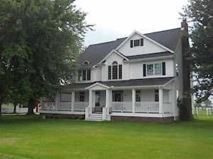 12696 Patterson Road Wakarusa, IN 46573