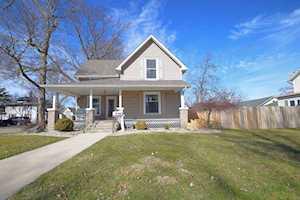 358 W Walnut Street Nappanee, IN 46550