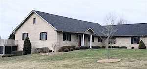 1527 Creekstone Dr Corydon, IN 47112
