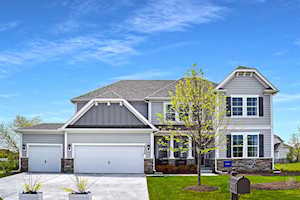 4328 Littleleaf Lot #164 Rd Naperville, IL 60564