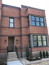 543 Liberty Hill Cincinnati, OH 45202