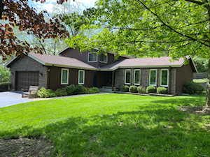 1124 Crane Dr Sleepy Hollow, IL 60118