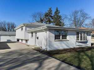1644 N Greenwood Ave Park Ridge, IL 60068