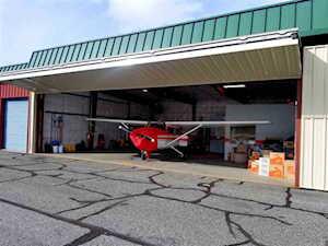 1334 Airport Rd. #30 Hot Creek Hangars West Executive Unit 30 Mammoth Lakes, CA 93546