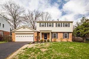 5450 Bayberry Drive Sycamore Twp, OH 45242