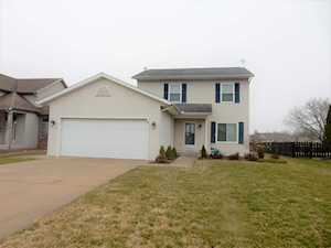 1457 Golf View Drive Nappanee, IN 46550