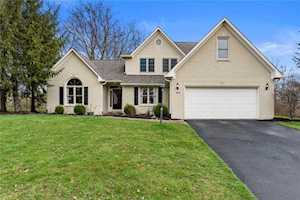 8829 Anchor Bay Court Indianapolis, IN 46236