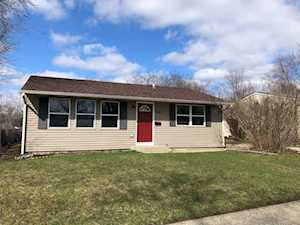 1802 Endicott Circle Carpentersville, IL 60110