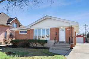 7141 W Wright Terrace Niles, IL 60714
