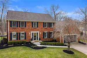 8171 Bowline Drive Indianapolis, IN 46236